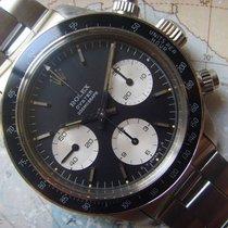 Rolex 1973 Stunning 100% original Rolex 6263 Black Sigma dial