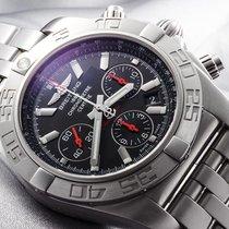 Breitling Chronomat B01 Pilot Steel 44 mm (Full Set 2012)