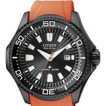 Citizen Promaster BN0088-03E CITIZEN  PROMASTER Diver's Eco Drive 300mt new