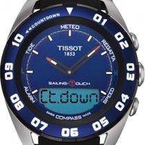 Tissot SAILING TOUCH CHRONOGRAPH MEN'S T056.420.21.041.00