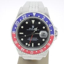 勞力士 (Rolex) GMT-Master PEPSI JUBELLIE (BOXOnly1998) 40mm MINT...