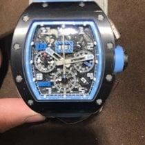 Richard Mille Automático nuevo RM 011