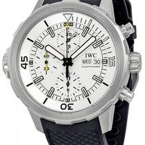 IWC Aquatimer Chronograph IW376801 2020 nuevo