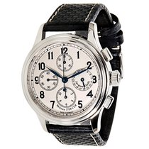 Jacques Etoile 42mm Automatisch 2000 tweedehands Champagne