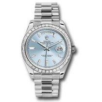 Rolex Day-Date 40 228396TBR IBBDP nouveau