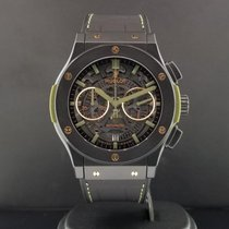 Hublot Classic Fusion Aerofusion new 2010 Automatic Chronograph Watch only 525.CI.018.NR.HOW15