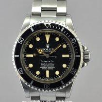 Rolex Submariner 5512 Tiffany & Co