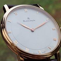 Blancpain Villeret Ultra-Slim 4053-3642 usados