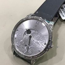 Harry Winston Midnight White gold 39mm