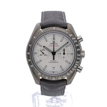 Omega Speedmaster Professional Moonwatch NEW from 2018 with B+P