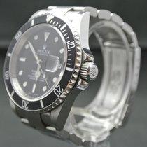 Rolex Submariner Date 16610T REHAUT M-Serie m.Box (Europe...