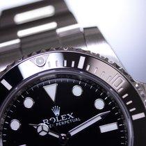 Rolex Submariner No Date  #114060  - 2016 - COMPLETE