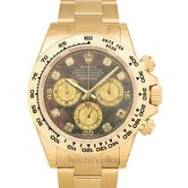 Rolex new Automatic 40mm Yellow gold