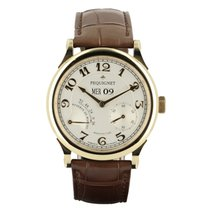 Pequignet Yellow gold Automatic 41mm new