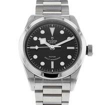 Tudor Watch Heritage Black Bay 79500
