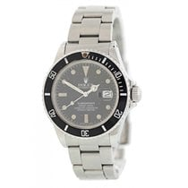 Rolex 16800 Steel 1982 40mm United States of America, New York, New York
