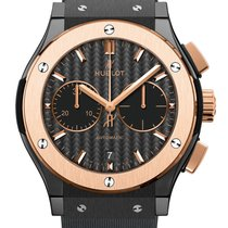 Hublot Classic Fusion Chronograph 521.CO.1781.RX new
