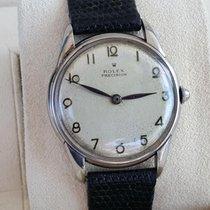 Rolex Acero 33,2mm Cuerda manual 4181 usados