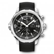 IWC Aquatimer Chronograph IW376803 new