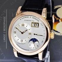 A. Lange & Söhne Lange 1 Rose gold 38mm Silver United States of America, Florida, 33431