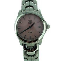 TAG Heuer Link Lady Steel 24mm Mother of pearl No numerals Australia, Chadstone Victoria