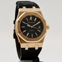 愛彼 15300OR.00.D002CR.01 玫瑰金 2008 Royal Oak Selfwinding 39mm 二手