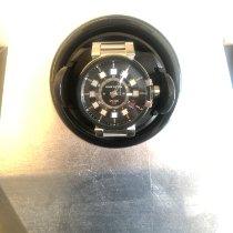 Louis Vuitton Staal 45mm Automatisch Q10C0 tweedehands