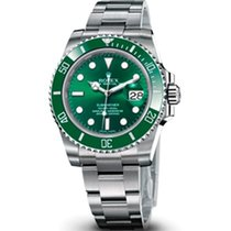 Rolex Submariner Date new 2019 Automatic Watch with original box and original papers 116610LV