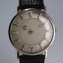 Jaeger-LeCoultre 615 - 208 1950 pre-owned
