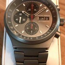 Porsche Design Titan 40mm Automatik 6625.10/1 gebraucht Schweiz, Rombach