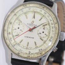 Breitling Chronomat 808 1950 pre-owned