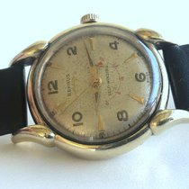 Benrus pre-owned Automatic