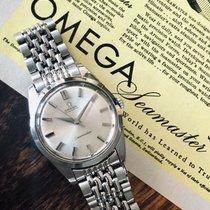 Omega Seamaster Steel 34mm United Kingdom, Norwich