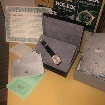 Rolex Cellini 4113 1993 usato