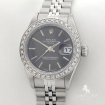Rolex Oyster Perpetual Lady Date 69240 1996 occasion