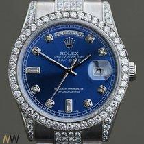 Rolex Day-Date 36 118239 2000 gebraucht