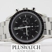 Omega Speedmaster Professional Moonwatch новые 2019 Механические Хронограф Часы с оригинальными документами и коробкой 31130423001006 311.30.42.30.01.006