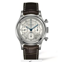 Longines Heritage 41mm Chronograph 1954 T
