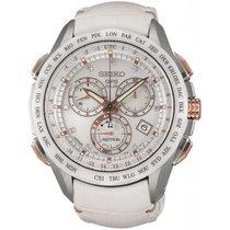Seiko Astron GPS Solar Chronograph SSE021J1 Limited Edition