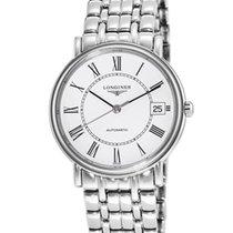 Longines La Grande Classique Men's Watch L4.821.4.11.6