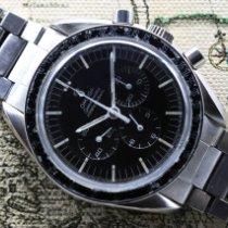 Omega Speedmaster Professional Moonwatch Steel 42mm Brown No numerals UAE, Dubai