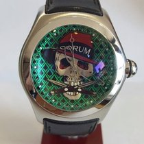 Corum 45mm Automatico usato Bubble