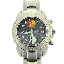 Sector Steel Automatic 2623950225 new