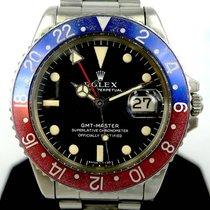 Rolex GMT-Master Ref 1675 MK 1 Long E