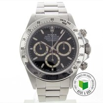 Rolex 16520 Steel Daytona 39mm