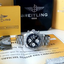 Breitling Superocean Chronograph A13340 Full Set
