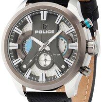 警察 計時碼錶 R1471668003 新的