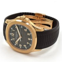 Patek Philippe Aquanaut Rose Gold NEW no paper only box