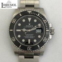 Rolex Submariner Date Ceramic