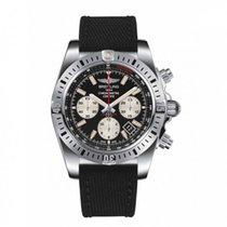 Breitling Men's  Chronomat 44 Airborne AB01154GG786101W